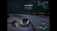 need for speed carbon leko drift4e