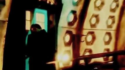 Mad Man in a Box || Доктор Кой