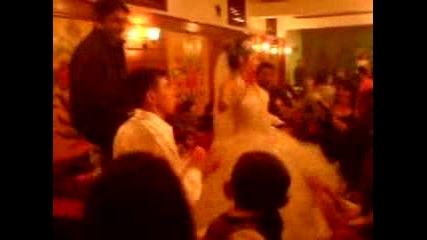 svadbata na siq i radi