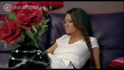 2012 Валентина Кристи - Само да те имам 2012