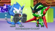 Digimon Universe Appli Monsters - 09