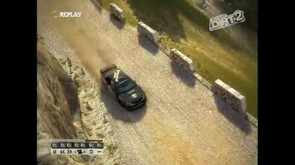 Dirt 2 my gameplay