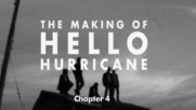 Switchfoot - The Making of Hello Hurricane [Chapter 4] (Оfficial video)