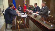 Russia: Putin calls for a Russian-made passenger plane for regional flights