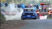 Rally de Galicia Historico 2012