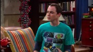 The Big Bang Theory - Season 2, Episode 15 | Теория за големия взрив - Сезон 2, Епизод 15