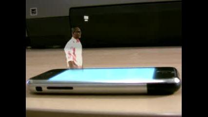 Iphone Холограма