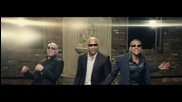 Премиера! 2015 | Pitbull - Piensas ft. Gente De Zona ( Официално Видео ) + Превод