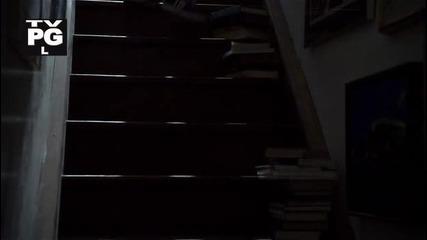 Хранилище 13 - Сезон 1, Епизод 12 (2/2)