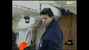 Big Brother 4 - Денислав Напуска Самолета!