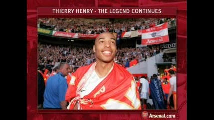 Henry The Best
