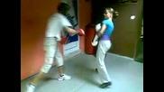Boxing Legend 1