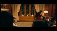 Безумна любов - видео зад кадър
