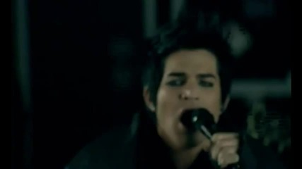Adam Lambert - Whataya want from me [hq]