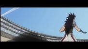 natsu gajeel vs sting roug fairy tail amv