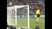 Феновете на Барселона винаги ще помнят този гол!