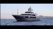 Супер яхти – My Seanna 56m Delta Marine