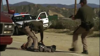 Убиват Justin Bieber - Трейлър от филма Csi