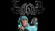 Three Six Mafia Feat Lil john-Watcha Starrin At