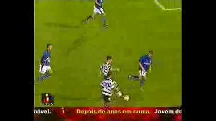 Cristiano Ronaldo by manol4o (2)