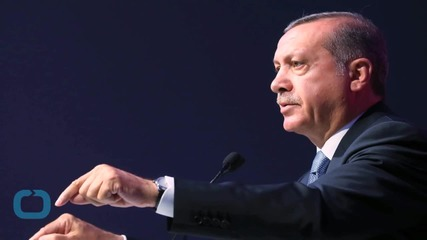 Turkey's AK Party Wins 258 of 550 Parliamentary Seats