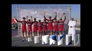 ВМС спечели отборния втори етап в Обиколката на Катар