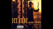 Ice Cube - Penitentiary ( War & Peace Vol.1 )