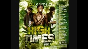 Young Buck ft. Ky - Mani Marley - Puff Puff Pass (pictures Cannabis)