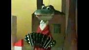 Крокодила Гена - Ден Рожденя