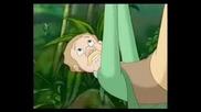 Анимация - Андерсенови Приказки - Професорът И Бълхата с Бг Аудио