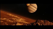Thomas Bergersen - Creation of Earth (music video)