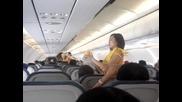Ето в такъв самолет изкам да се летя!