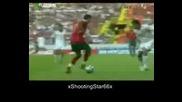 Cristiano Ronaldo - Skills Show Vol.4