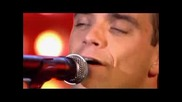 Robbie Williams - Feel Live