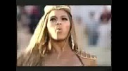 Pepsi Britney Spears Beyonce Pink - We Will Rock You