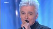 Garou - Daniel Lavoie - Patrick Fiori - Belle
