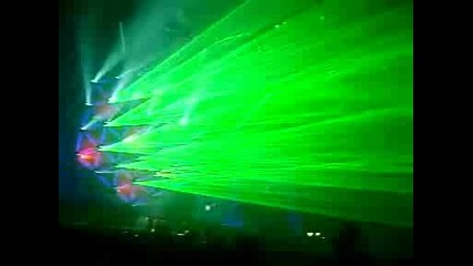 Project One ~ Qlimax  2008