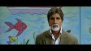 Bhoothnath - Смешна Сцена 2 с Бг Превод