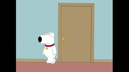 Family Guy- Бетовен
