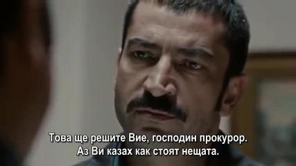 Хулиганът * Karadayi еп.107 бг.суб. 1/2