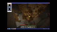 Minecraft multiplayer с Davidr64 (аз) и Aatrox ep 1