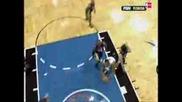 NBA Top 10 Feb. 08