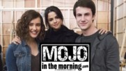 Selena Gomez Talks About Season 2 Of 13 Reasons Why With Mojo In The Morning Show