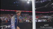 Chris Jericho - Mv | The Best In The World!