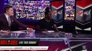 R-Truth nearly invokes the wrath of Alexa Bliss: Raw Talk, June 14, 2021