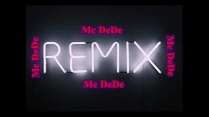 Tony Ray Feat. Gianna - Chica Loca [ Remix Mc Dede ] - uget