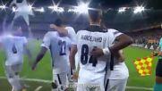 Базел 1 - 1 Лудогорец ( шампионска лига ) ( 13/09/2016 )