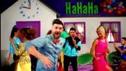Smiley _ Alex Velea feat. Don Baxter - Cai verzi pe pereti [official video Hd]