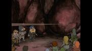 3/3 * Хобит * Бг Субтитри (1977) анимация # The Hobbit: Ralph Bakshi animation [ H D ]