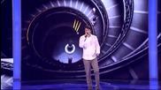 Mirza Selimovic - Ti si mi u krvi - (Live) - ZG Top 12 2013 14 - 07.06.2014. EM 33.